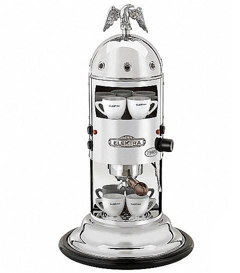 ברצינות vero-cafe מכונות קפה רטרו FX-75